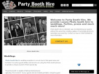Partyboothhire.co.uk