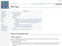 Pgpool.net