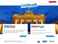 Thecitybreakcompany.co.uk