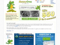 Moneycroc.com - FREE MONEY