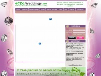 eco2weddings.com