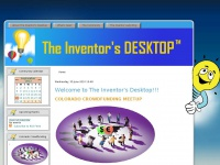theinventorsdesktop.com
