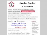 Lancashiresingschristmas.co.uk