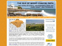 isle-of-wight-information.co.uk Thumbnail