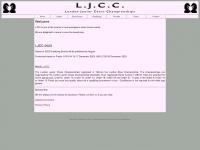 ljcc.co.uk Thumbnail