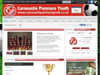 Carnoustiepanmureyouth.co.uk