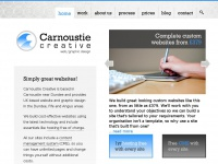 Carnoustiecreative.co.uk