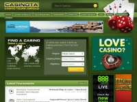 Casinos Casino Tours Abroad