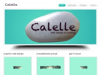 calelle.co.uk Thumbnail