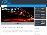 Yom-webhosting.co.uk