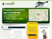 Kingston-upon-locksmiths.co.uk