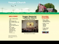 Yeagerchurch.org