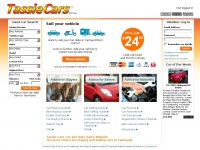 tassiecars.com.au