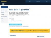 Thecpc.ac.uk