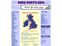 party-kids.co.uk