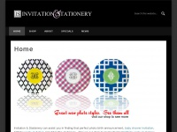 invitationandstationery.com