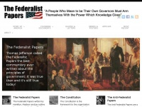 Thefederalistpapers.org