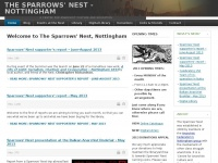Thesparrowsnest.org.uk