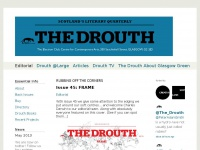 thedrouth.org Thumbnail