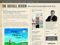 Therussellreview.co.uk