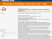 alternativasocialistacr.blogspot.com