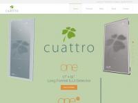 cuattro.com