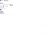 davidwiesner.com