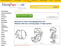 coloringpagesfree.net