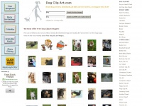 Dog Clipart.Com - Free Dog Clipart Images and Low Cost Subscription Dog Clip Pictures