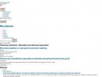 microbiomejournal.com