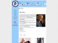 Pigswhiskermusic.co.uk