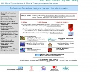Transfusionguidelines.org