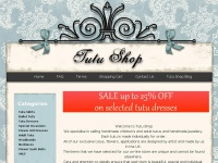Tutushop.co.uk