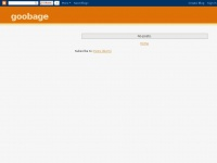 goobage.blogspot.com