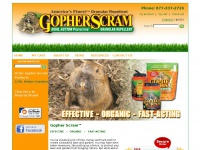 gopherscram.com