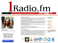 1 Radio FM - New Bands & Artists - Great Music
