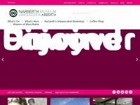 narberthmuseum.co.uk Thumbnail
