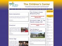 Thechildrenscenter-ucp.org