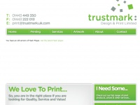trustmark.uk.com