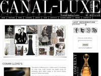 canal-luxe.org Thumbnail