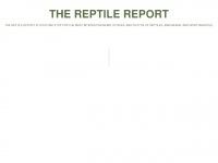 thereptilereport.com
