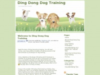 dingdongdogtraining.com