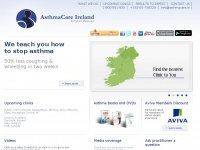 asthmacare.ie