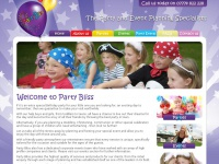Partybliss.co.uk