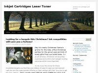 inkjet-cartridges-laser-toners.co.uk Thumbnail
