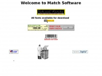 match-software.com