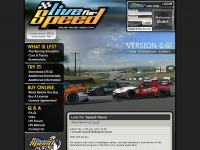 Lfs.net - Online racing simulator - Live for Speed