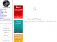 ziataqueria.com