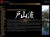 Toyamaryu.org