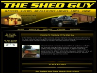 Theshedguy.net